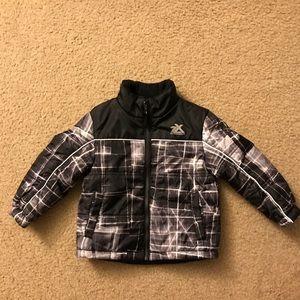 Puffy jacket 3T